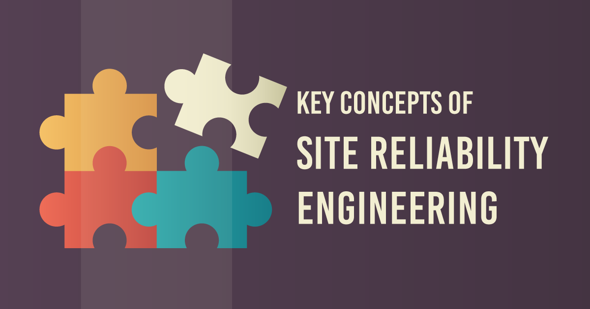 Site Reliability Engineering 'Key Concepts' – SLO, Error Budget, TOIL and Observability