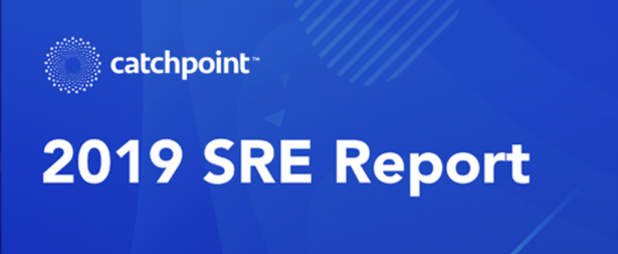 Is SRE a new buzzword – What to Expect? (Catchpoint's SRE Survey Report Review by Dr. Niladri Choudhuri)
