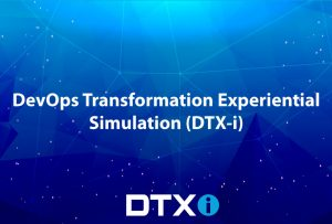 DevOps Transformation Experiencial Simulation (DTX-i)