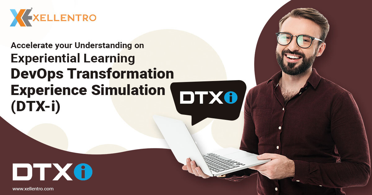 Experiential Learning - DTX-i