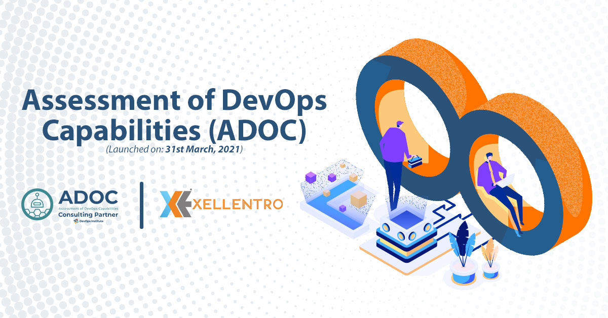 Press Release – Xellentro partners with DevOps Institute, USA, to provide new Assessment of DevOps Capability