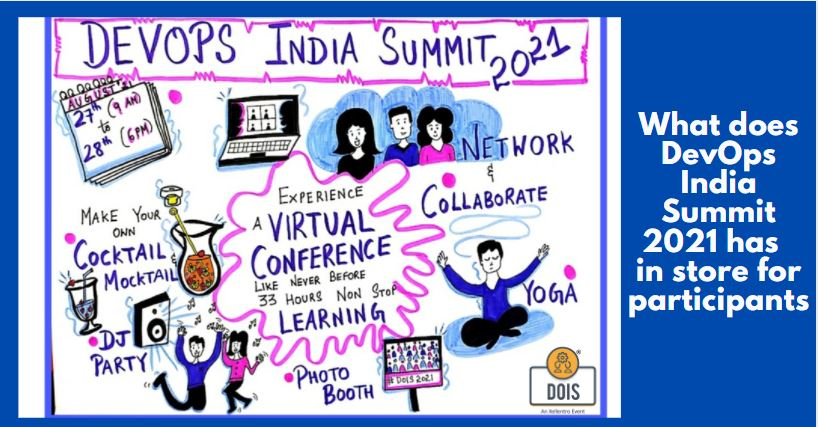 DevOps India Summit 2021 - What to Expect